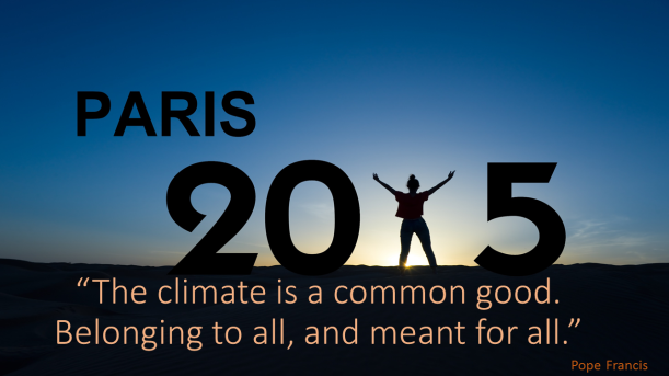 climate is a common good